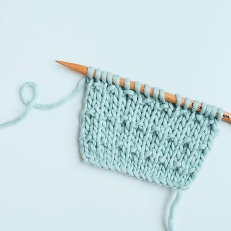 Le point andalou simplepoint andalou tricot