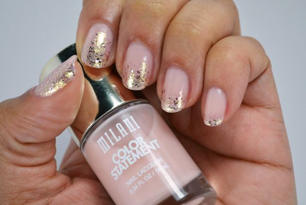 Milani Color Statement Nail Lacquer Collection: Swatches and Review