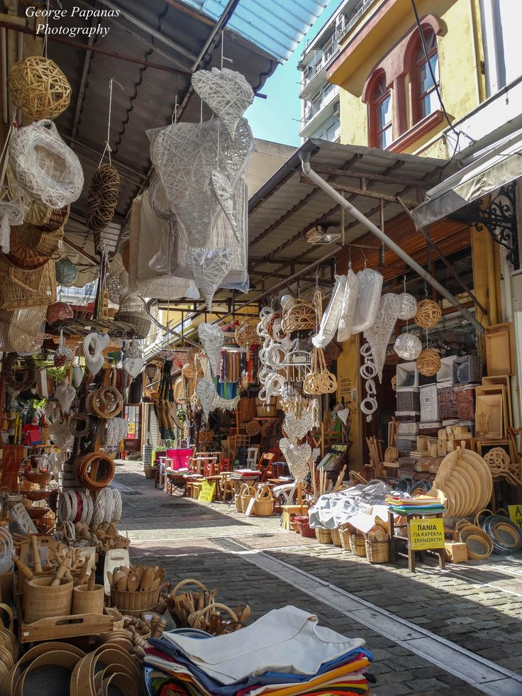 Στην γραφική Άθωνος... Θεσσαλονίκη, Thessaloniki