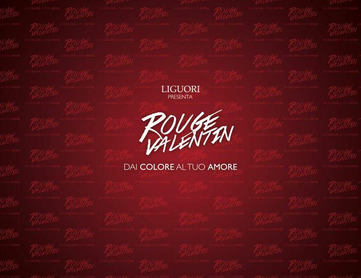 #Liguori Rouge Valentin #catalog