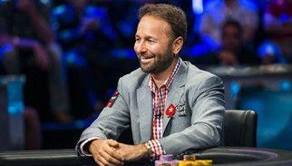 Negreanu, Pokerstars e i giochi da casinò: 'E' certo che non diventerò Supernova alla rulla'