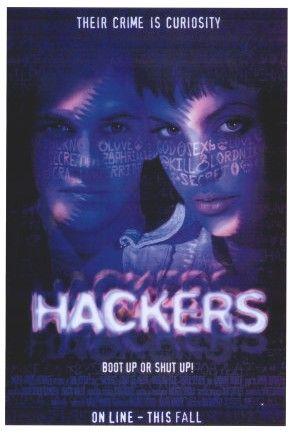 Hackers (film) - Wikipedia