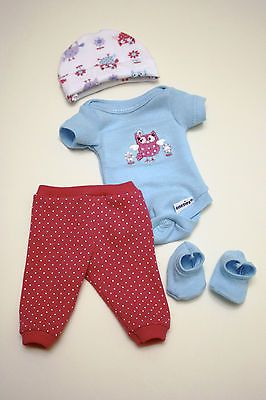 Baby Alive Clothes And Accessories 59 Best Doll Clothes Images On Pinterest  Dolls Micro Preemie And