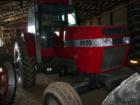 Machinery Pete: Few Auctions – Tractor Values Rising - See more at: http://titanoutletstore.com/machinery-pete-few-auctions-tractor-values-rising/#sthash.RgkRvuy3.dpuf