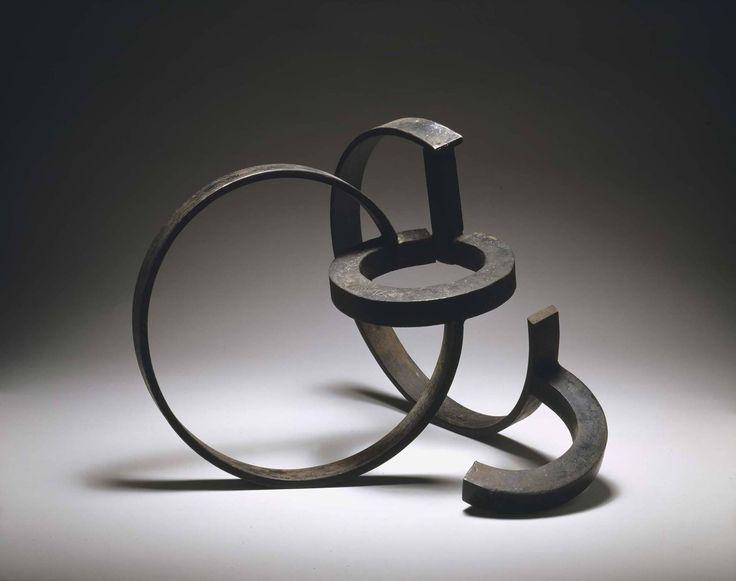 Jorge Oteiza - La desocupación de la esfera (1957)