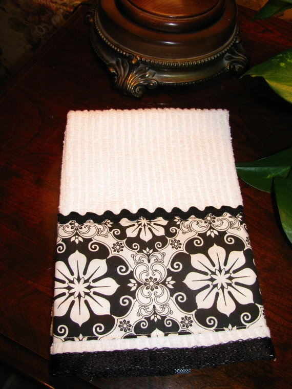 36 Best Embroidery Towels And Handmade Tea Towels Images