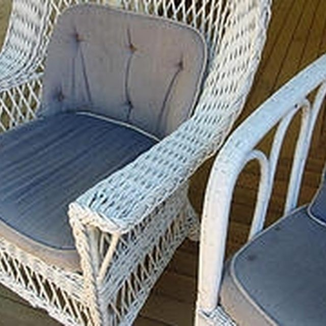 15 Must see Outdoor Wicker Furniture Pins