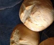 Recette petit pain individuel - recette de la catégorie Pains & Viennoiseries