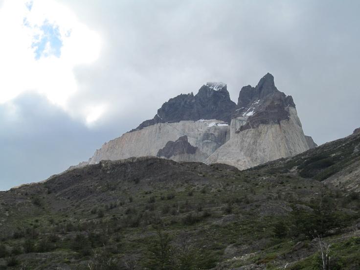 Cuernos del Paine.