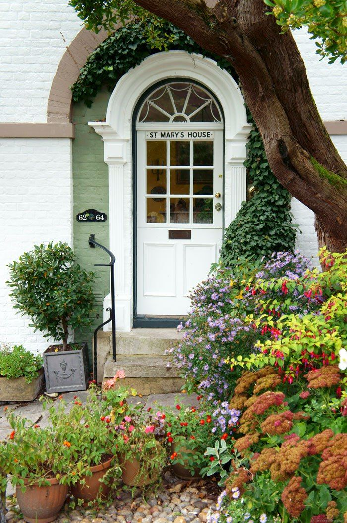 Country-style cottage, Rye, Sussex
