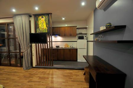 Check out this awesome listing on Airbnb: Super 1bedroom apartment near Beach in Nha Trang