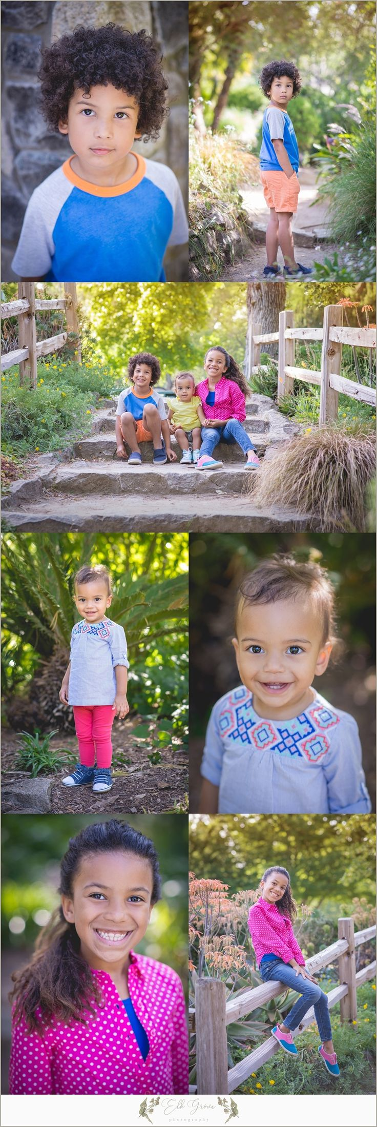 Siblings. Family Photography by Elk Grove Photography - Natural Light - Posing Ideas for Families, Siblings, Parents, Couples, and Large Groups. Unposed Candid Ideas. Family Photography Outfit Ideas and Color Palettes. Sacramento, CA.