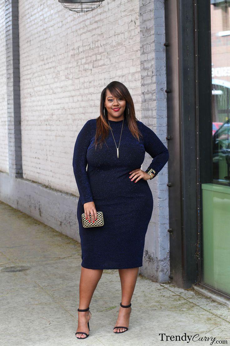 Plus Size Holiday Fashion | TrendyCurvy