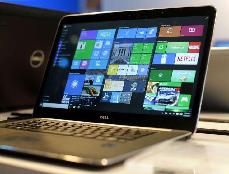 Microsoft Windows 10 free upgrade