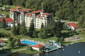 The Balsams Grand Resort, Dixville Notch, NH