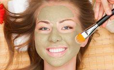 Como fazer máscara facial caseira