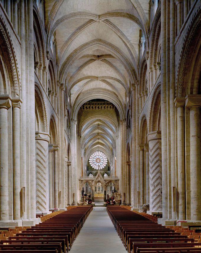 Durham Cathedral, Durham, England