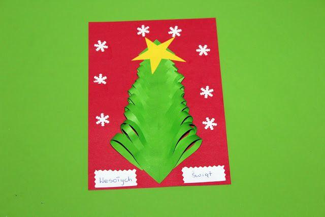 Kusiątka: Kartki świąteczne ze starszakiem