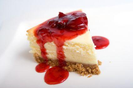 Strawberry Cheesecake Shakeology – Award Winning Recipe!