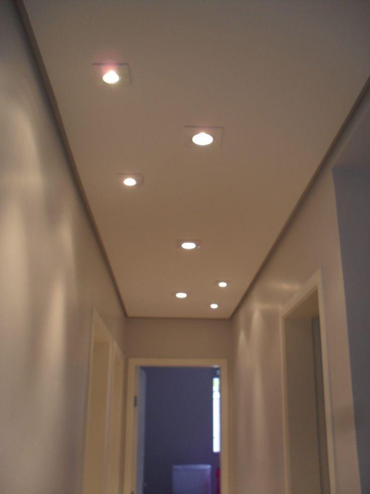 iluminação de corredor - Pesquisa Google
