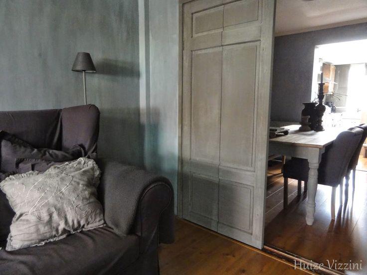 1000 images about verf kast on pinterest home radiators and originals - Kleur schilderen master bedroom ...
