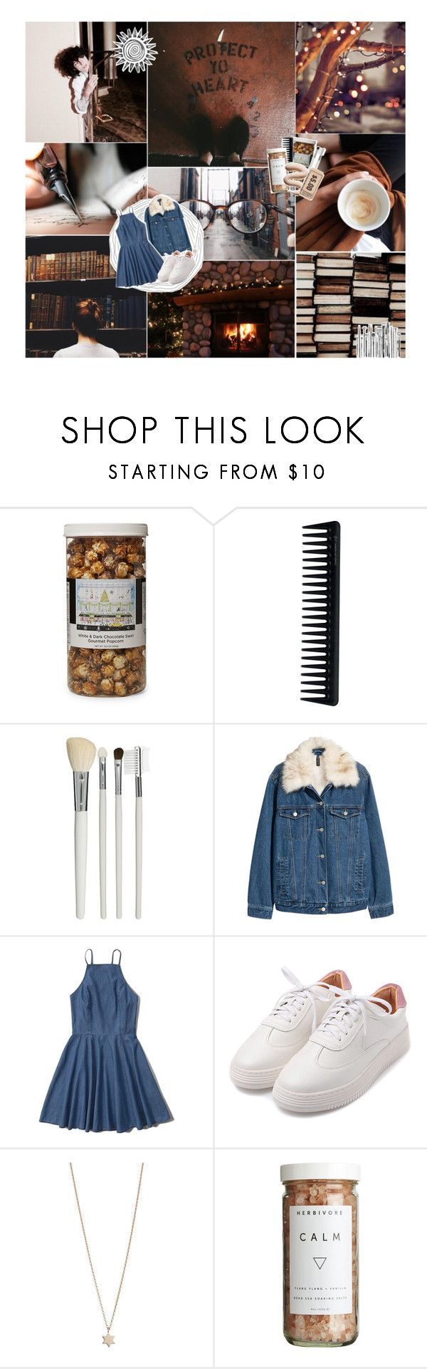 """""i see your face even when my eyes are shut"""" by emmalynterra ❤ liked on Polyvore featuring Public Library, The Hampton Popcorn Company, GHD, Cath Kidston, H&M, Abercrombie & Fitch, Minor Obsessions, CB2 and heartbroken"