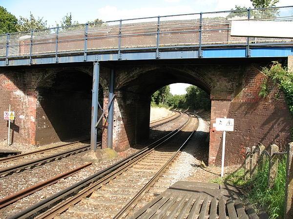 English Suburban Railway