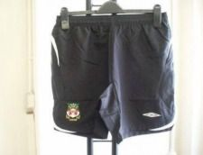 Soccer Goalkeeper Shorts.