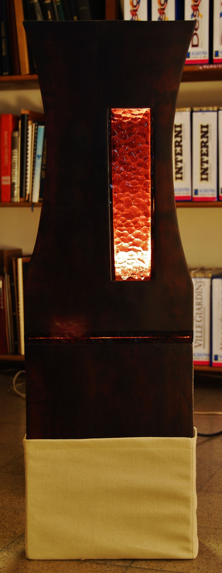 Designed by Andrés Posada