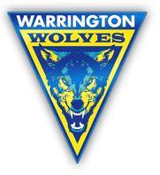 Warrington Wolves #Warrington