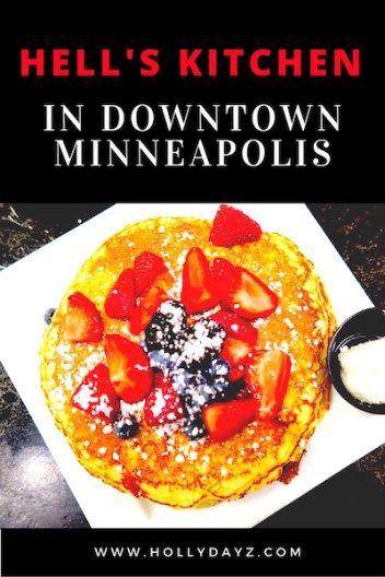 Minneapolis Hell S Kitchen