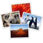 Cómo retocar fotos, mejorarlas, aplicar efectos, y poner un fondo transparente a fotos e imágenes