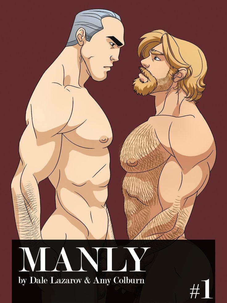 Think, erotic graphic cartoons