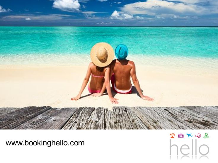 VIAJES EN PAREJA. En Booking Hello, logramos que tus viajes se conviertan en un estilo de vida. Comienza por viajar con tu pareja a los mejores destinos del Caribe con todo incluido y obtén beneficios Hello por un año con tarifas accesibles en más de 80 mil hoteles en el mundo, alquiler de autos, cruceros y mucho más. Si deseas conocer la información detallada, te invitamos a visitar nuestra página en internet www.bookinghello.com. #bookinghello