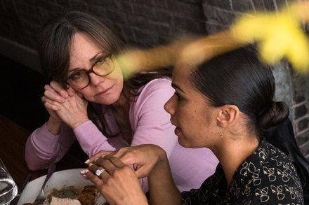 Misty Copeland and Sally Field on the Social Significance of Their Success
