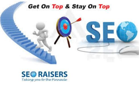 #SEORAISERS is one of the #best #SEO #company in #Chandigarh. We are now offering the #Social #Media #Marketing, #PPC, #web #design & #web #development #services in #Chandigarh, #Mohali and all across the #world.