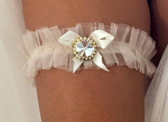 Vintage Lace Garter Belt Sexy Wedding Rustic Bridal Beautiful Custom Fit