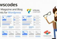 Nulled Newscodes – News, Magazine and Blog Elements for WordPress