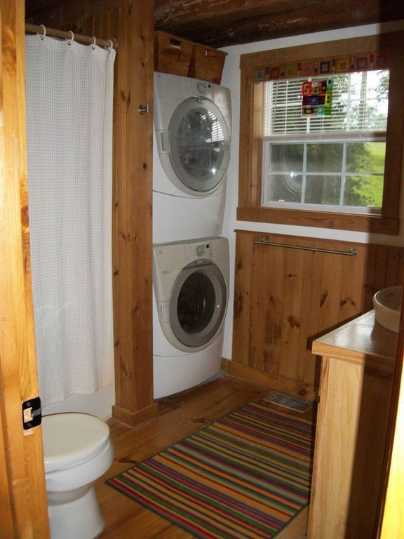 This is a 630 sq  Parrotsville Cottage that s pending sale in Parrotsville   Tennessee and you re invited to come check it out inside. The 25  best Small cabin bathroom ideas on Pinterest   Cabin