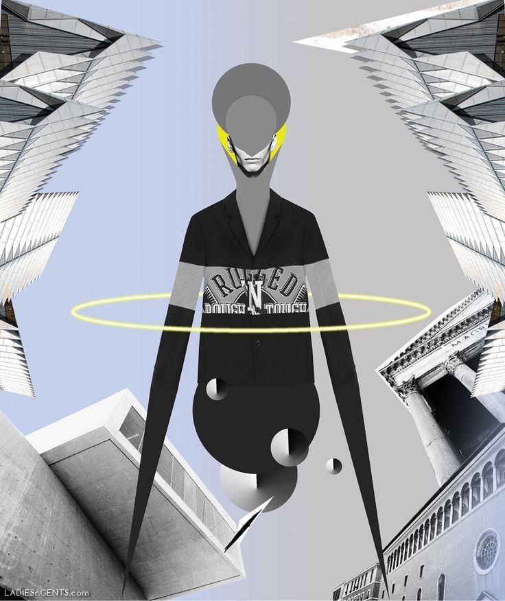 Kris Van Assche http://www.ladiesngents.com/en/dreambox/men/KRIS-VAN-ASSCHE.asp?thisPage=1