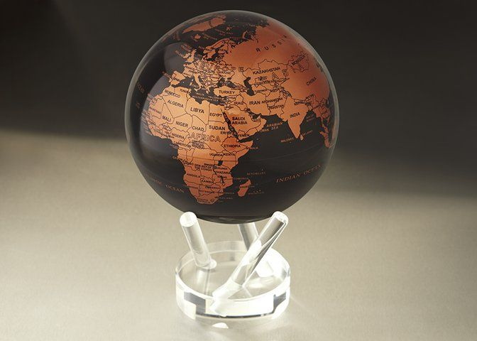 CHIC BY DESIGN COLLECTIONS : Mova globe