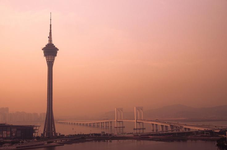 Macau: Photo