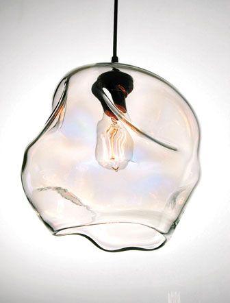 John Pomp Studios - Infinity  More #lights, #luminous from http://www.pinterest.com/nlappalainen/