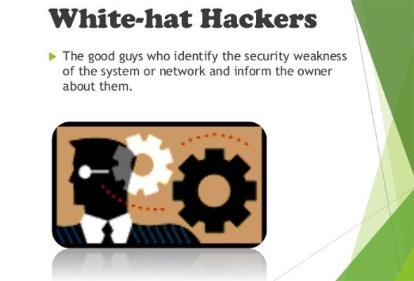 In Summary, with good cybersecurity experts going into Black Hat Hacking (the bad guys) for profit, it has come to the point where companies will need to pay the White Hat Hackers (the good guys) to help them.