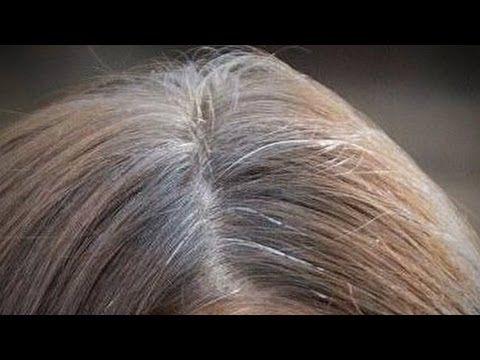 No más pérdida de dinero Descubre cómo teñir su pelo sin tintes y productos químicos perjudiciales! - YouTube