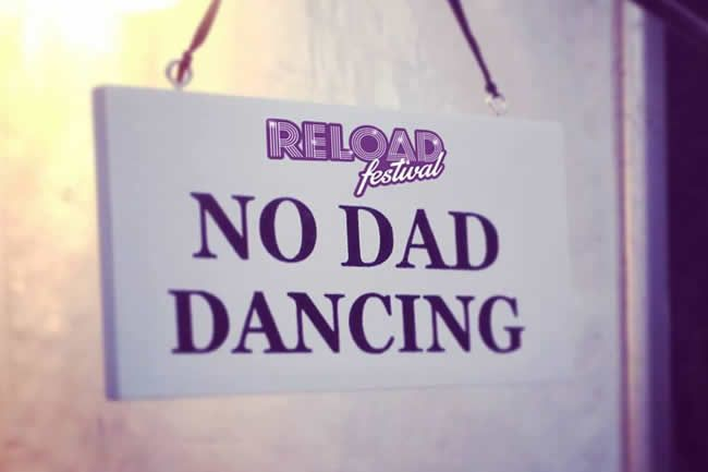 Reload 2014 preview: Don't you want me baby?