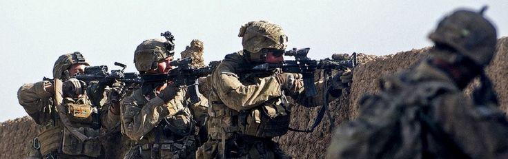 Internationaal Strafhof gaat Amerikaanse leger en CIA mogelijk aanklagen (ja echt) wegens oorlogsmisdaden - http://www.ninefornews.nl/internationaal-strafhof-leger-cia-aanklagen/