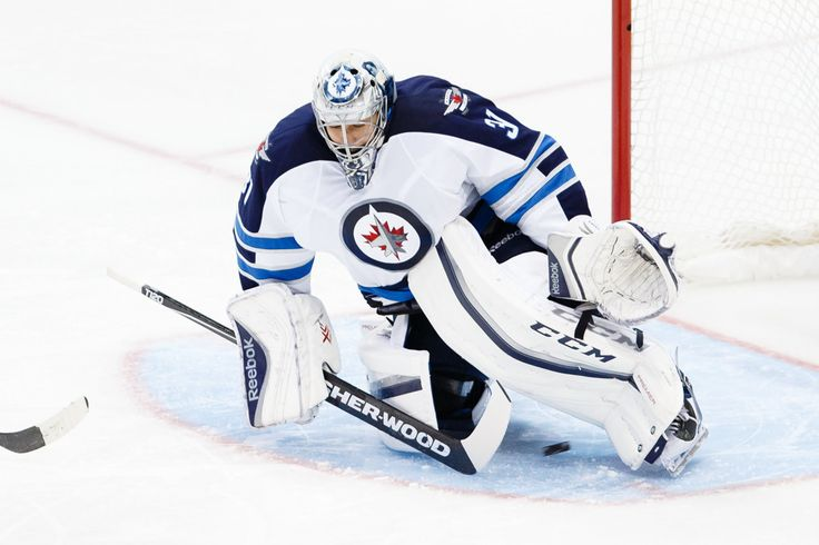 Winnipeg to place goaltender Pavelec on waivers = Goaltender Ondrej Pavelec is the latest surprise to be named to the waiver wire as it looks the Winnipeg Jets have decided to look into a difference direction for the upcoming season.  Pevelec, 29, has spent.....