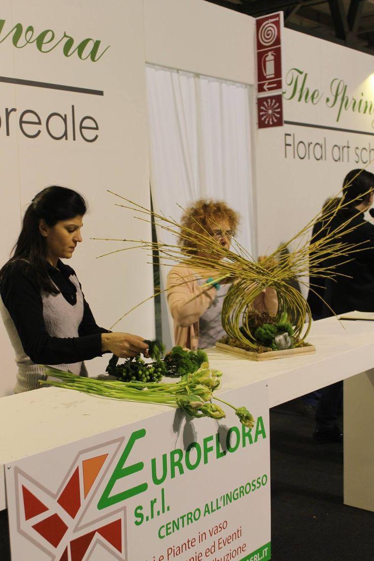 Erika Gennari e Carmen Gambarota di Laboratorio Idee Scuola