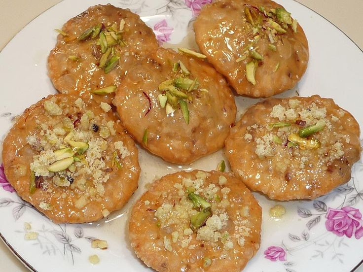 An Indian Sweet Delight That The Rest Of Us Can Finally Enjoy